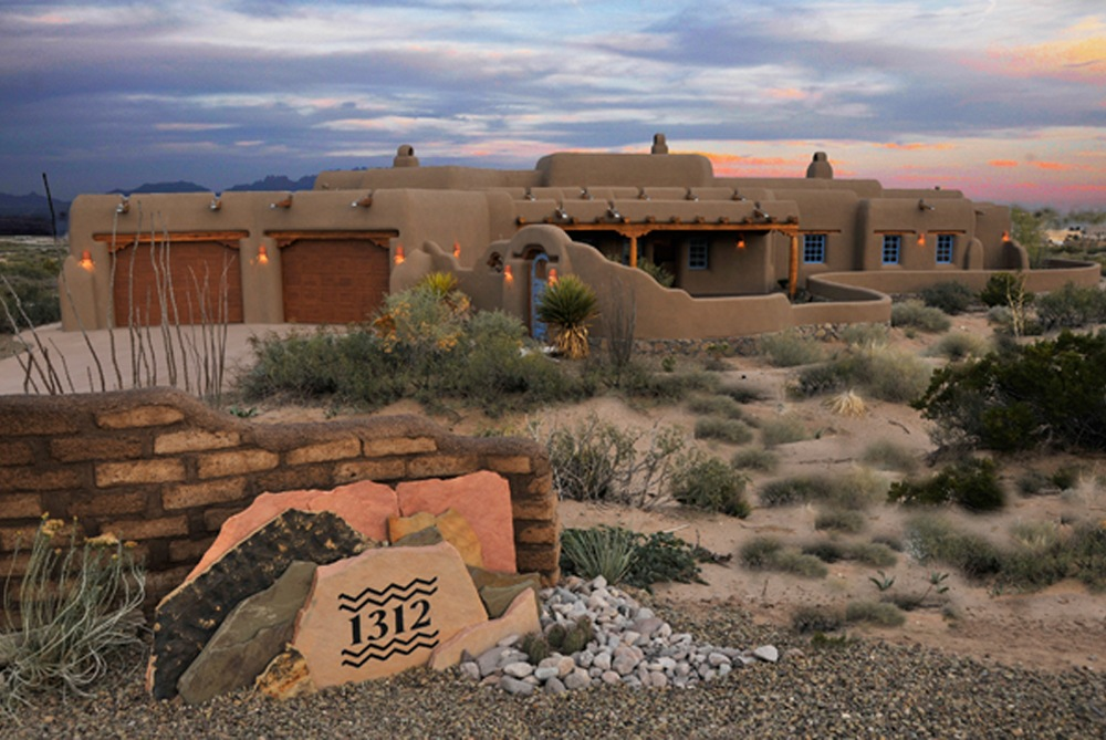 Adobe Homes For Sale In Nm