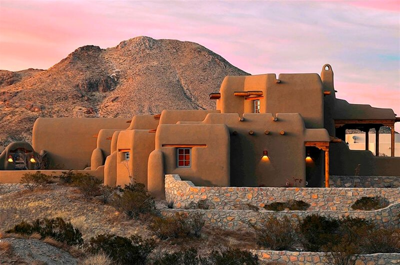 Classic NM Homes Picacho Peak