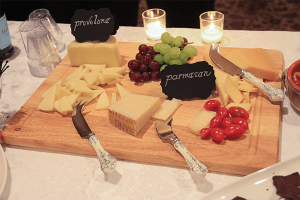 Cheese Plate | Picacho Mountain