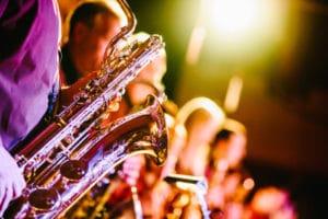 Music in Old Mesilla