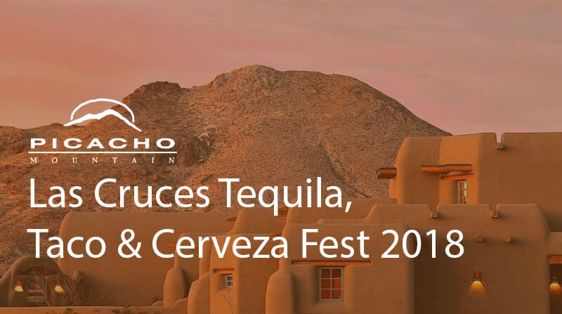 Las Cruces Tequila Taco & Cerveza Fest 2018