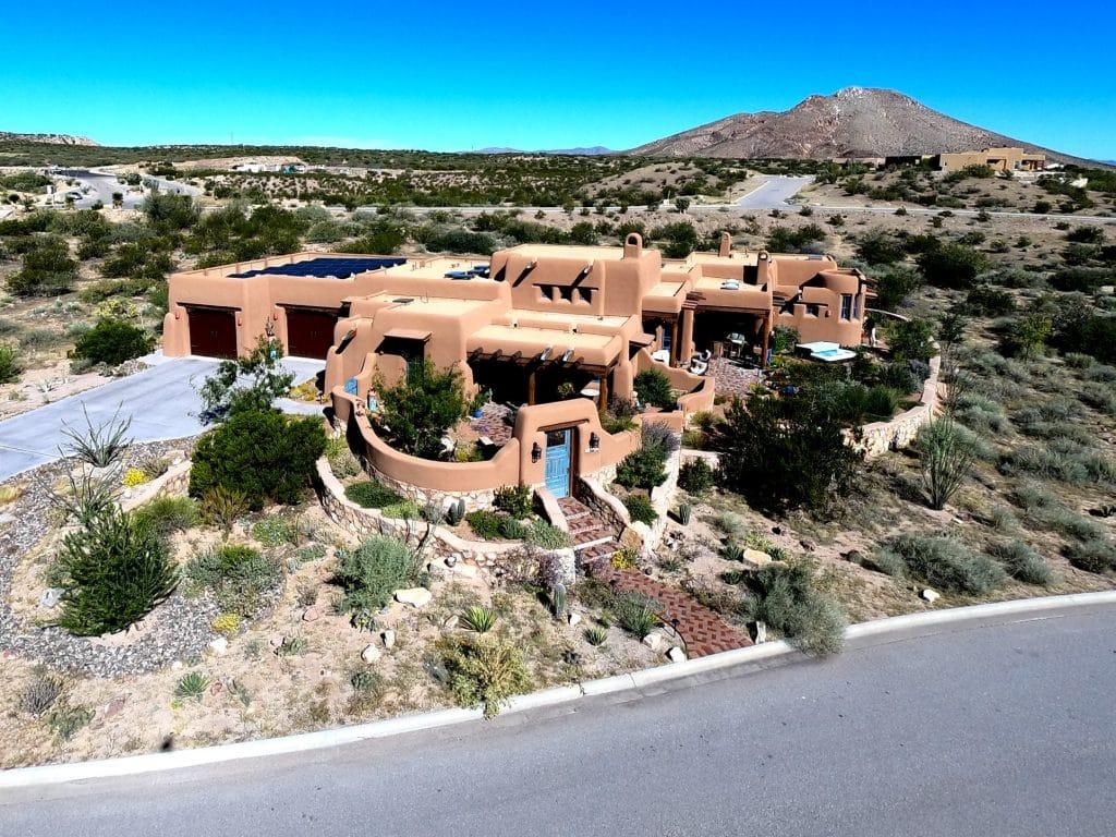 energy efficient home net zero home