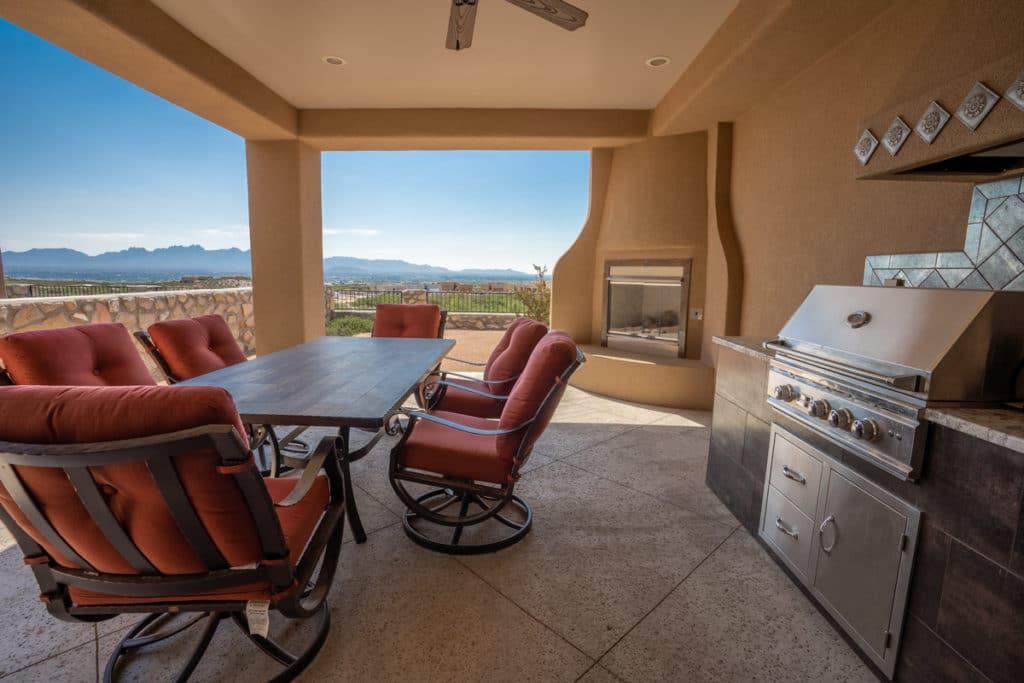 Dream Home View