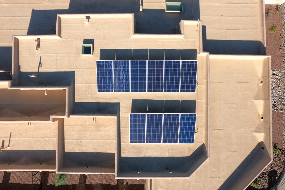 Add Solar To Your Home