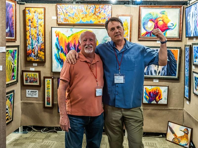 NM Fine Arts Convention Organization