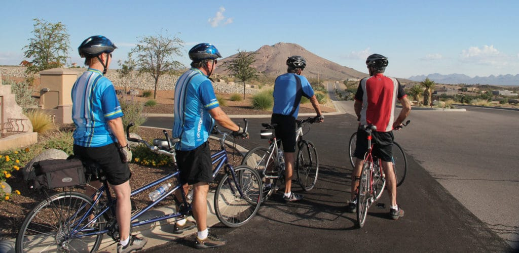 picacho mountain cycling club