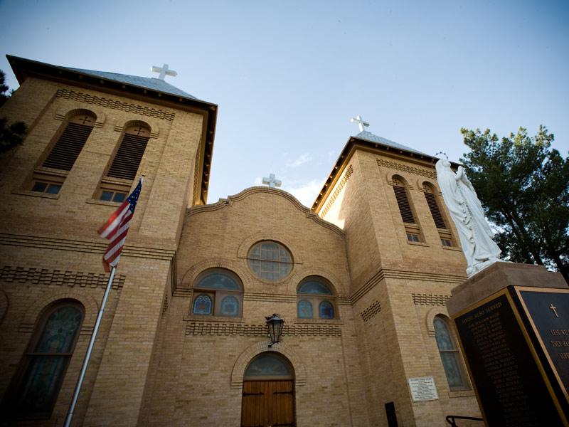Las Cruces New Mexico Culture Histoic